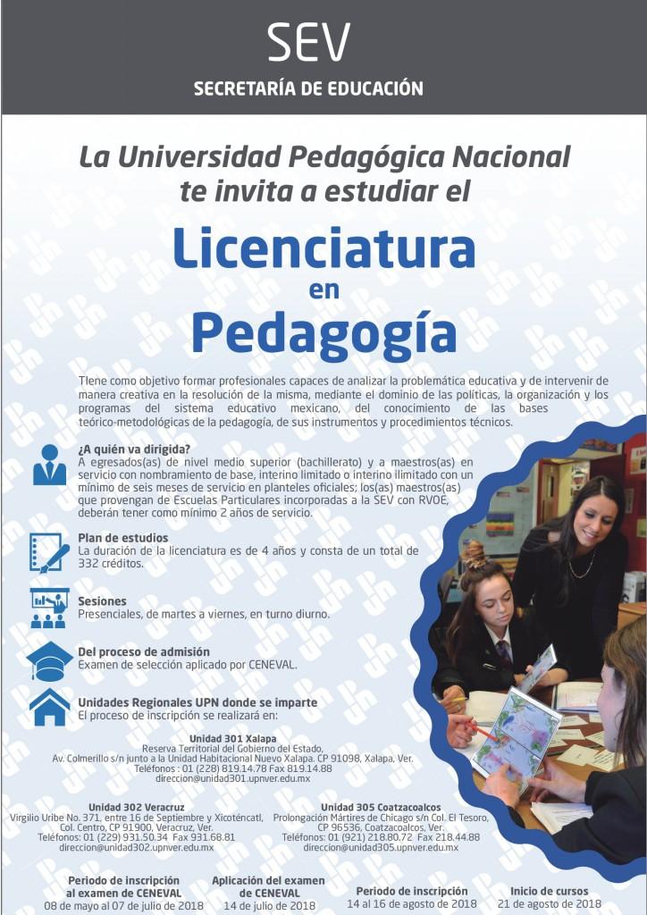 UPN_lic pedagogia